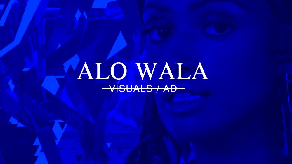 ALO WALA